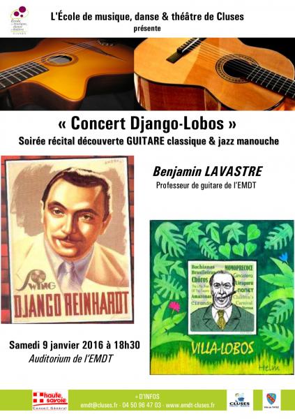 Django _ Lobos